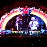Bon Jovi & Kid Rock at Soldier Field