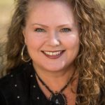 Theresa L. Goodrich; Author, Traveler, Speaker, Emmy-winner